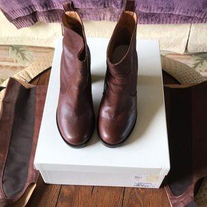 👢Stylish Maicon Martin Margiela Leather Boots🌹